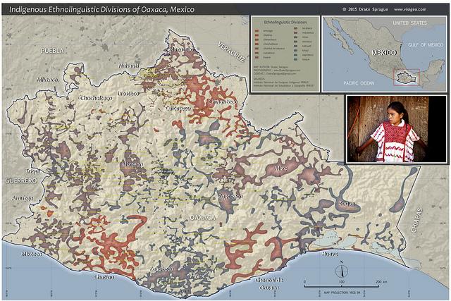QGis map #3