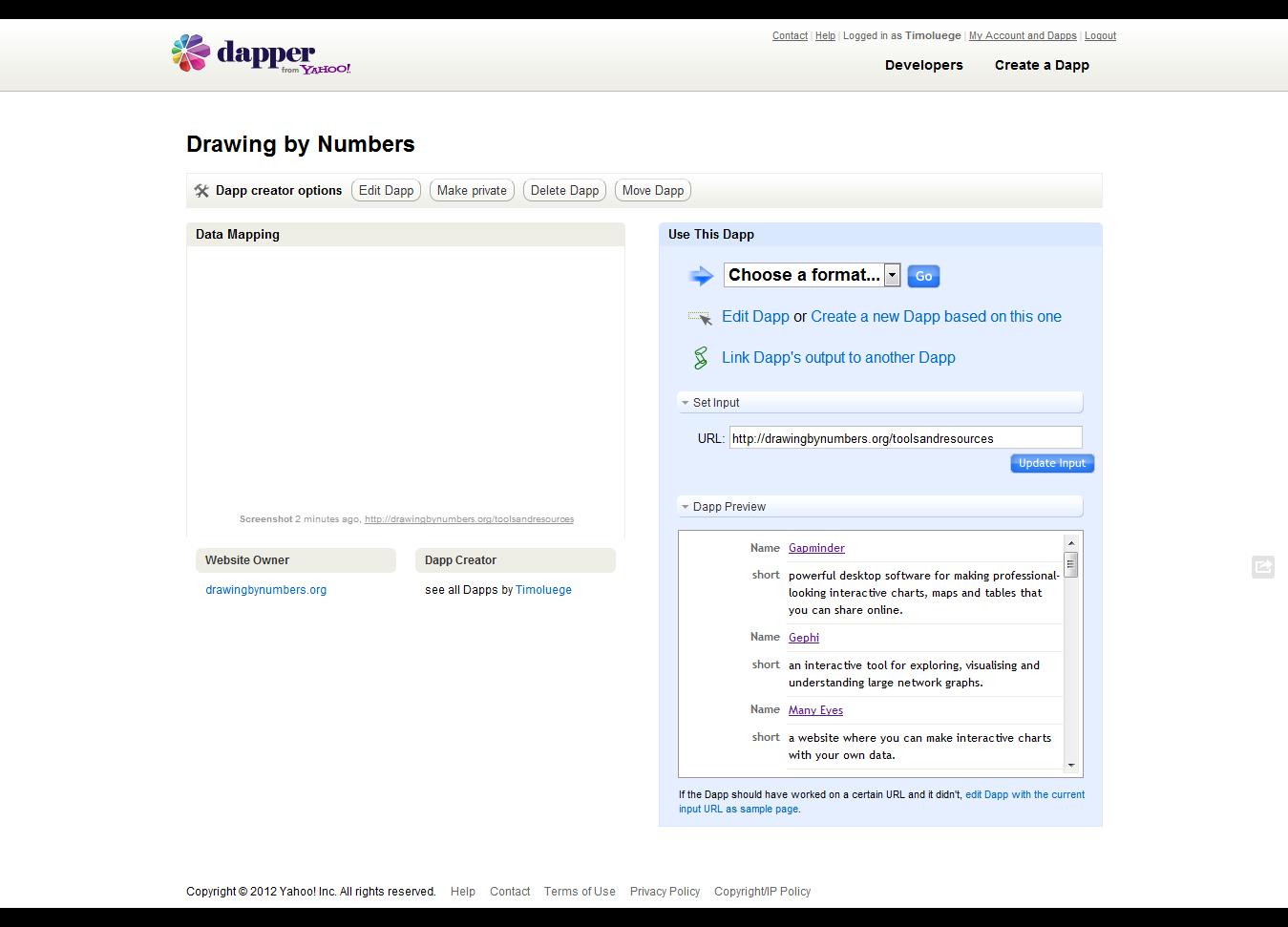 Dapper - Step by Step Part 4